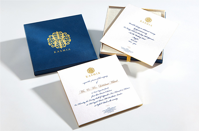 Jewelry Party Invitation