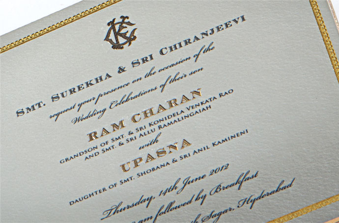Indian Wedding Invitataions Cards