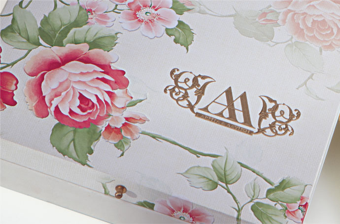Custom Wedding Invitations Cards